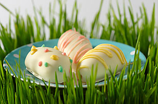 Spring Oreo Cookie Balls 52162 Allergy Friendly Easter Treats