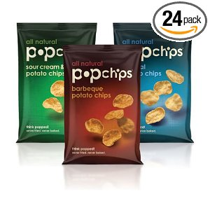 popchips gluten free amazon deal Amazon Deal: PopChips (Gluten Free) only $0.73 each!