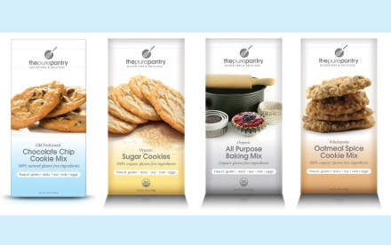 gluten free saver the pure pantry baking mixes The Pure Pantry Gluten Free Baking Mixes ($19 at Gluten Free Saver!)